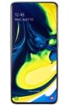 Samsung Galaxy A80 voorkant