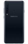 Samsung Galaxy A9 (2018) achterkant