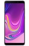 Samsung Galaxy A9 (2018) voorkant