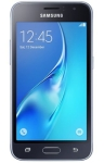 Samsung Galaxy J1 (2016) voorkant