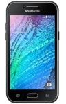 Samsung Galaxy J1 voorkant