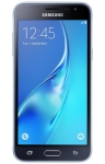 Samsung Galaxy J3 (2016) Duos voorkant