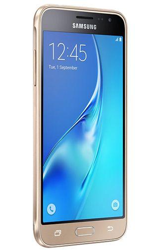 Samsung Galaxy J3 (2016) perspective-l