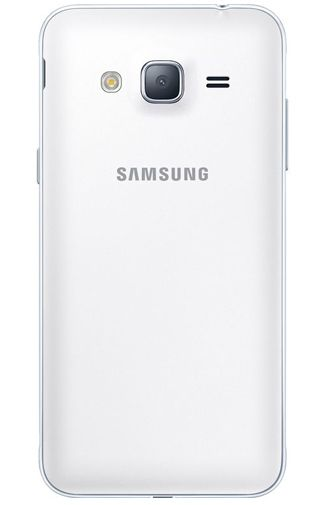 Samsung Galaxy J3 (2016) back