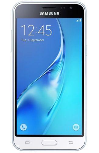 Samsung Galaxy J3 (2016) front