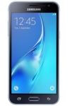 Samsung Galaxy J3 (2016) voorkant