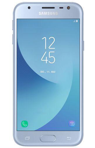 Samsung Galaxy J3 (2017) front
