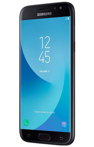 Samsung Galaxy J5 (2017) Duos perspective-r