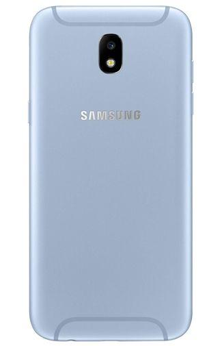 Samsung Galaxy J5 (2017) Duos back