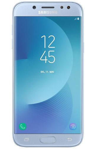 Samsung Galaxy J5 (2017) Duos front