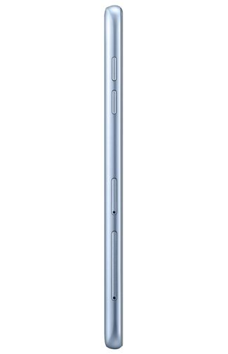 Samsung Galaxy J5 (2017) Duos left