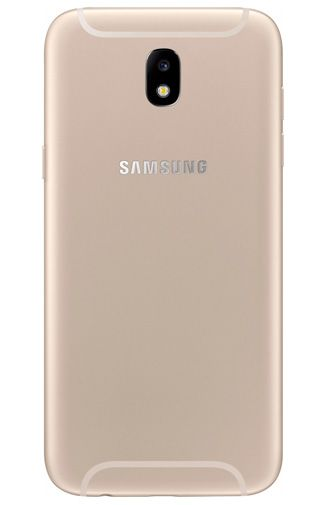 Samsung Galaxy J5 (2017) back