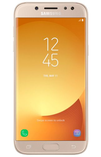 Samsung Galaxy J5 (2017) front