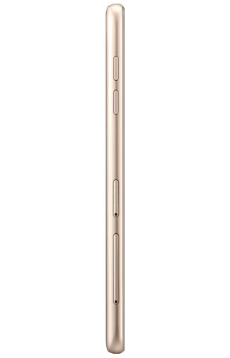 Samsung Galaxy J5 (2017) left