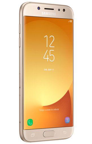 Samsung Galaxy J5 (2017) perspective-l