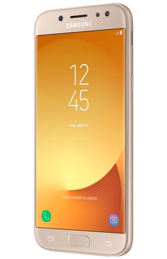Samsung Galaxy J5 (2017) perspective-r