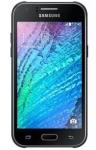 Samsung Galaxy J5 voorkant