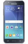 Samsung Galaxy J5 Duos voorkant