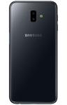 Samsung Galaxy J6+ achterkant