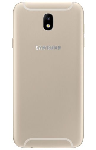 Samsung Galaxy J7 (2017) Duos back