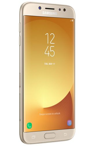 Samsung Galaxy J7 (2017) Duos perspective-l