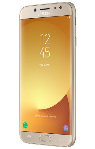 Samsung Galaxy J7 (2017) Duos perspective-r