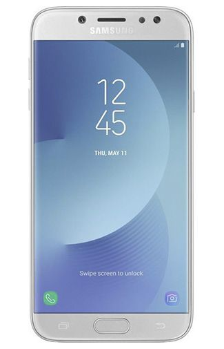 Samsung Galaxy J7 (2017) Duos front