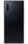 Samsung Galaxy Note 10 achterkant