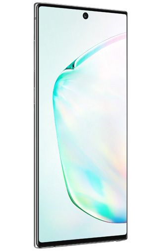 Samsung Galaxy Note 10 perspective-l
