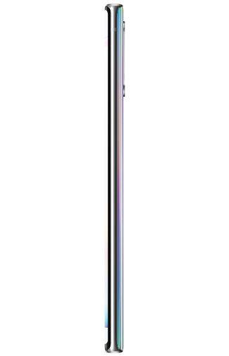 Samsung Galaxy Note 10 right