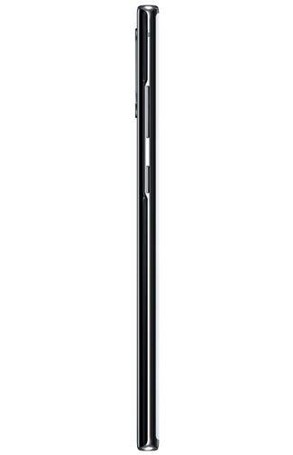 Samsung Galaxy Note 10+ 256GB left