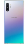 Samsung Galaxy Note 10+ 256GB achterkant