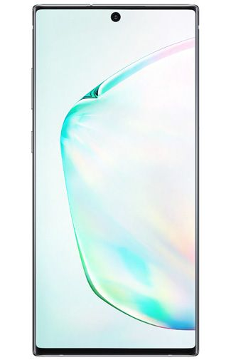 Samsung Galaxy Note 10+ 256GB front