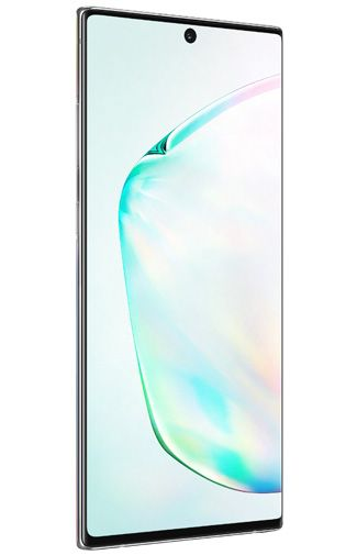 Samsung Galaxy Note 10+ 256GB perspective-l
