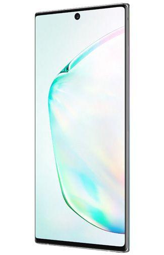 Samsung Galaxy Note 10+ 256GB perspective-r