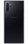 Samsung Galaxy Note 10+ 512GB achterkant