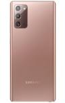 Samsung Galaxy Note 20 5G achterkant
