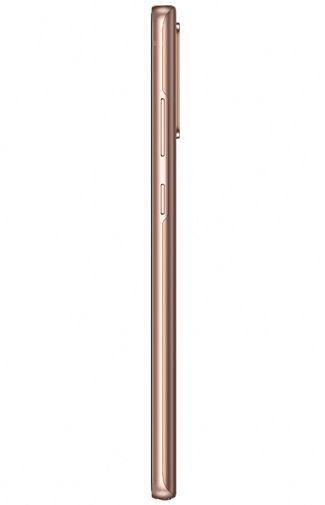 Samsung Galaxy Note 20 5G right