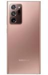 Samsung Galaxy Note 20 Ultra 5G achterkant