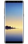 Samsung Galaxy Note 8 voorkant