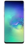 Samsung Galaxy S10 512GB voorkant