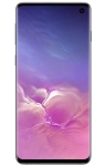 Samsung Galaxy S10 Plus voorkant