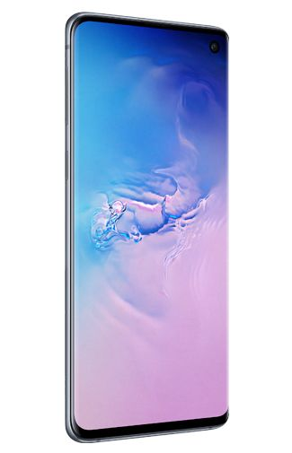Samsung Galaxy S10 perspective-l