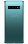 Samsung Galaxy S10 achterkant
