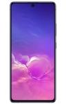 Samsung Galaxy S10 Lite voorkant
