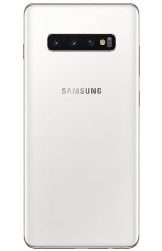 Samsung Galaxy S10 Plus 1TB back
