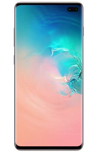 Samsung Galaxy S10 Plus 1TB front