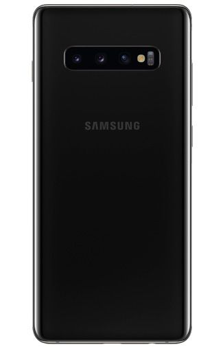 Samsung Galaxy S10 Plus back