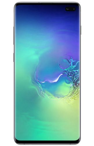 Samsung Galaxy S10 Plus front