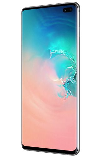Samsung Galaxy S10 Plus perspective-r